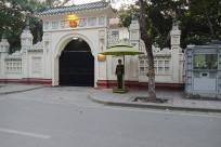 Đại sứ quán Việt Nam tại Trung Quốc ở đâu?