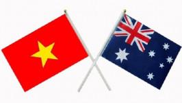 Thông tin về đại sứ Việt Nam quán tại Úc?