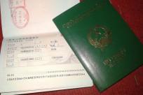 Thủ tục visa và giấy tờ cần thiết khi nhập cảnh Trung Quốc