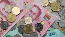 Các mệnh giá tiền Thái Lan và cách đổi tiền