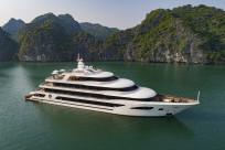 (Tienphong.vn) Vì sao du thuyền Hạ Long là lựa chọn lý tưởng cho chuyến du lịch nghỉ dưỡng sau dịch?