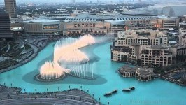Tiểu Vương quốc Dubai tráng lệ