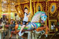 (Tinmoi.vn) Lý do Đà Nẵng - Hội An là điểm du lịch phù hợp cho mọi lứa tuổi