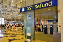 Làm thế nào để được hoàn thuế tại Singapore?