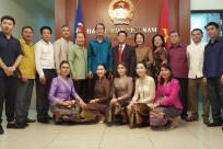Tôi muốn liên lạc với Đại sứ quán Việt Nam tại Malaysia thì làm thế nào?