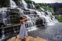 Tổng hợp các thác ở Đà Lạt đẹp và hùng vĩ nhất
