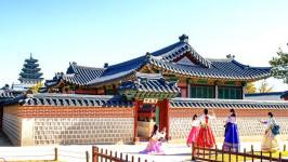 Tổng hợp đầy đủ các điều kiện đi du lịch Hàn Quốc