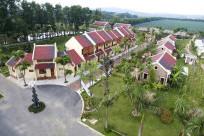 Tổng hợp kinh nghiệm đi Vườn Vua resort, Phú Thọ mới nhất