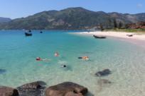 Tổng hợp kinh nghiệm du lịch bãi Bàng Quy Nhơn
