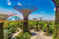 Top 10 điểm đến không thể bỏ qua khi du lịch Singapore