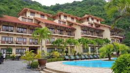 Top 10 khách sạn Cát Bà gần biển bạn nên lựa chọn nhất