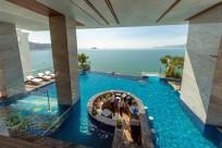 Top 10 khách sạn Nha Trang có bể bơi vô cực đẹp xuất sắc
