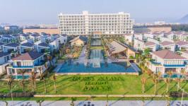 Top 10 khách sạn, resort Tuy Hòa (Phú Yên) được đặt nhiều nhất