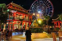 Top 10 khu vui chơi giải trí ở Đà Nẵng hot nhất