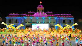 Top 10 lễ hội lớn ở Nha Trang du khách không thể bỏ lỡ