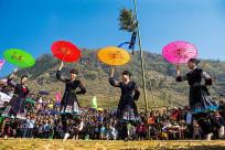 Top 10 lễ hội Sapa đặc sắc hấp dẫn du khách nhất