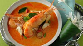 Top 10 món ăn không thể không thử khi đến Thái Lan