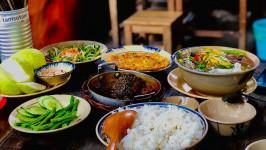 Top 11 quán ăn gia đình ngon ở Cần Thơ được yêu thích nhất