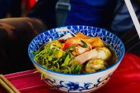 Top 10 quán ăn sáng ngon ở Cần Thơ hút khách nhất