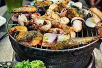 Top 10 quán nướng vỉa hè ngon ở Hà Nội nên thử ngay mùa lạnh