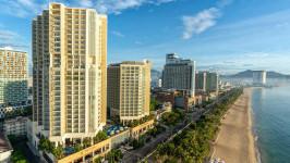 Top 12 khách sạn đường Trần Phú Nha Trang được đặt nhiều nhất
