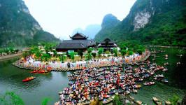 Top 15 địa điểm du lịch Ninh Bình tới một lần đảm bảo là mê