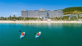 Top 5 hệ thống khách sạn cao cấp hot nhất hè 2019