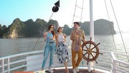 Top 5 hoạt động không thể bỏ qua khi du lịch Hạ Long