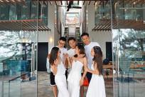 Top 5 villa gần Hà Nội cho bữa tiệc sôi động cuối năm 2019