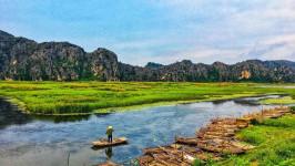 Top 8 địa điểm du lịch gần Hà Nội trong 2 ngày siêu thú vị