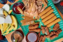 Top các quán ăn vặt ngon ở Hà Nội được giới trẻ yêu thích nhất