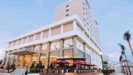 Top khách sạn Tây Ninh được đặt nhiều nhất