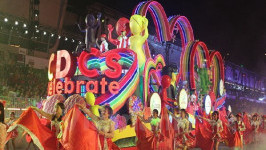 Top những lễ hội quan trọng nhất năm tại Singapore