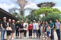 Tour du lịch Singapore giá bao nhiêu tiền?