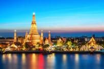 Tour Thái Lan Tết 2017 được yêu thích nhất