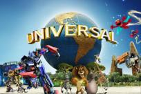 Trải nghiệm tuyệt vời tại Universal Studio Singapore