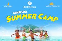 """Trải nghiệm Vinpearl Summer Camp – Kỳ nghỉ hè đỉnh """"kout"""""""