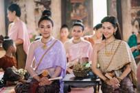 Trang phục truyền thống Thái Lan là gì?