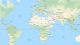 Transit có cần visa không? Kinh nghiệm transit, bay nối chuyến