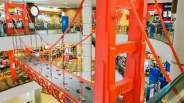 Trung tâm thương mại Terminal 21 tại Bangkok có gì hay?