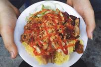 Ứa nước miếng' với các quán xôi ngon ở Hà Nội nổi tiếng nhất