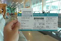 Vé máy bay đi Phú Quốc bao nhiêu tiền?