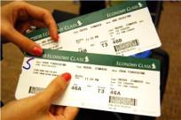 Vé máy bay đi Singapore giá bao nhiêu?