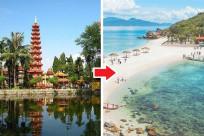 Vé máy bay giá rẻ từ Hà Nội đến Nha Trang