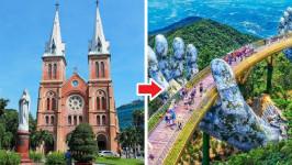 Vé máy bay giá rẻ từ Hồ Chí Minh đến Đà Nẵng