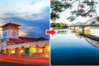 Vé máy bay giá rẻ từ Hồ Chí Minh đến Huế