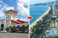 Vé máy bay giá rẻ từ Hồ Chí Minh đến Nha Trang