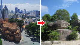 Vé máy bay giá rẻ từ Hồ Chí Minh đến Thanh Hóa