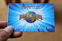 Vé vào cửa Universal giá bao nhiêu?