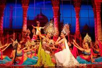 Vé xem sex show và vé xem pê-đê show Thái Lan giá bao nhiêu?